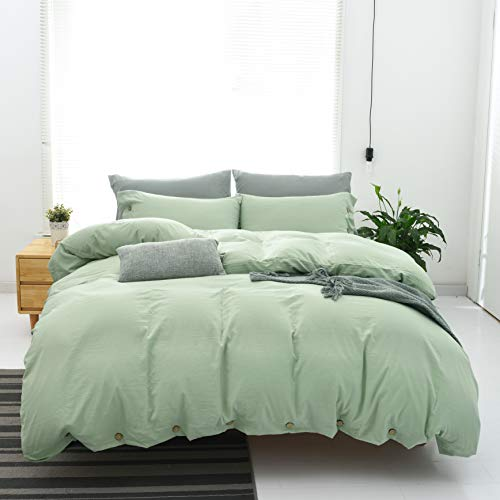 JELLYMONI Microfiber Color Soft Breathable Comforter
