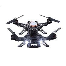 Original Walkera Runner 250 RTF RC Quadcopter with DEVO 7 Transmitter and 800TVL HD Camera Quadcopter Drone