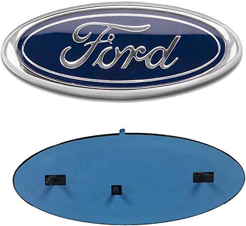 f250 ford grille emblem - 6