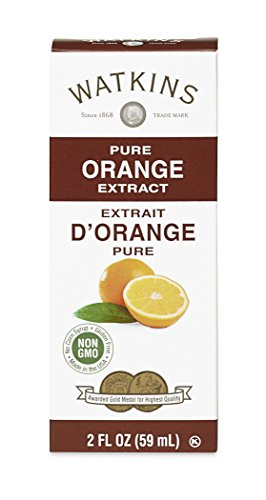 orange extract pure - 8