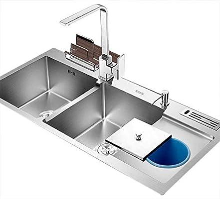 Fregadero de cocina Accesorios de baño Principal Cuarto de baño ...