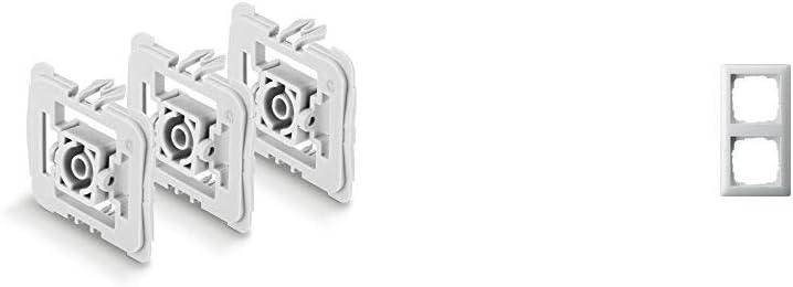 Bosch Smart Home Gira 55 Adapter