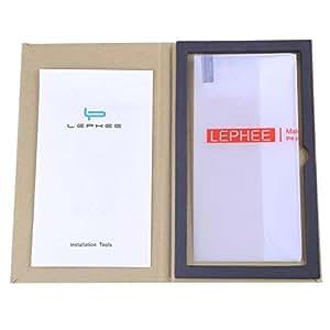 Meizu Pro 6 Plus Screen Protector Full Coverage Tempered Glass Screen Protector Film for Meizu PRO 6 Plus 5.7 Inch White