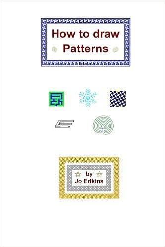 Descargar Gratis Libros How To Draw Patterns De PDF A PDF