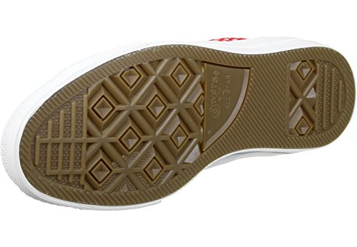 Converse 155462 Chuck Taylor All Star II Unisex Sneaker (Casino)