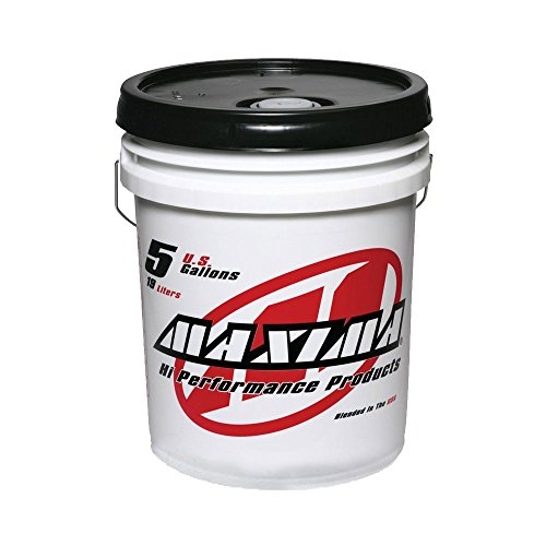 Maxima Plush 5 WT Suspension Fluid