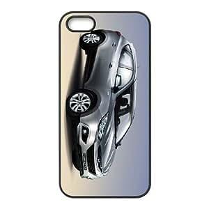 Hyundai iPhone 5 5s Cell Phone Case Black vfzp