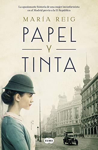 Papel y tinta (Spanish Edition)
