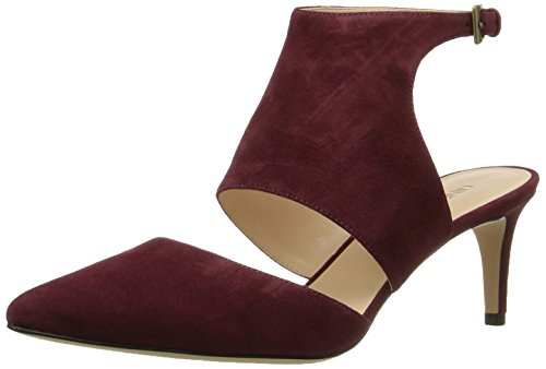 Nine West Salinda Daim Talons