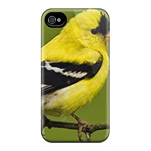 For Iphone 6 Protector Cases Goldfinch Bird Phone Covers