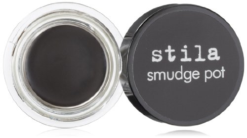 stila Smudge Pot, Black (Eyeliner Black Liquid Stila)