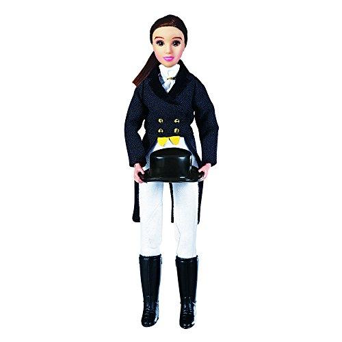 Breyer Traditonal Megan Dressage Horse Rider - 8