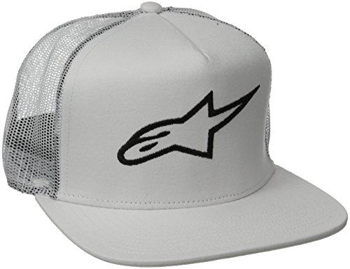 ALPINESTARS Mens Corp Trucker Hat