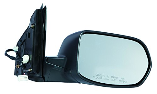 2014 honda crv side mirror - 6