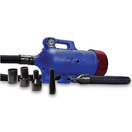 Double K Industries ChallengAir Airmax Forced Air Dryer