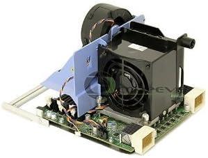 DELL H236F Precision T7500 Secondary CPU Board