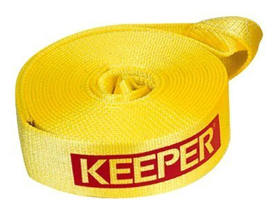 Keeper 02923 Vehicle Recovery Strap