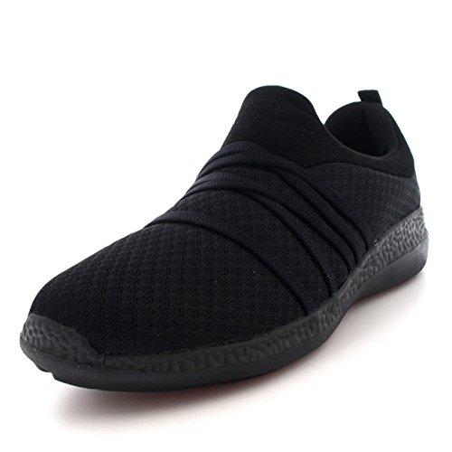 Rembourré Poids Formateurs Confortable Femmes Engrener Marchant GETFIT en Chaussures Léger 0w7qx5TP