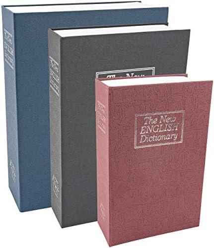 Juego de 3 libros de diccionario inglés.: Amazon.es: Hogar