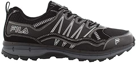 Fila Men s, Evergrand TR Trail Running Sneakers