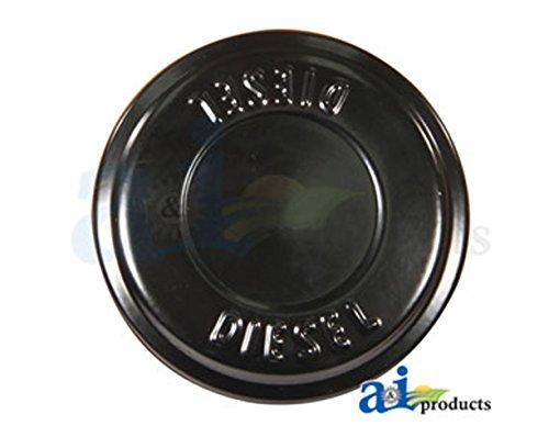 104781C1 Fuel Cap Fits International Case IH Tractors & Combines - Unvented ()