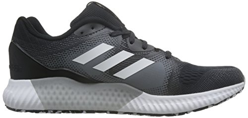 free shipping f6800 ec6fa Adidas Men s Aerobounce St M Cblack Ftwwht Utiblk Running Shoes - 6  UK India (39 EU)  Buy Online at Low Prices in India - Amazon.in