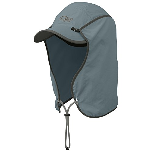 Outdoor Research Unisex Sun Runner Cap Shade MD (7 1/8) from Outdoor Research