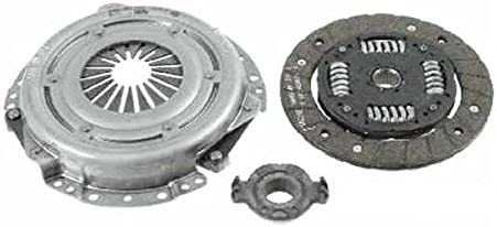 Online Automotive OLAJT8570 Premium Clutch Kit