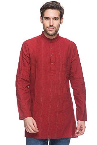 Indian Tunic Shirt - 7