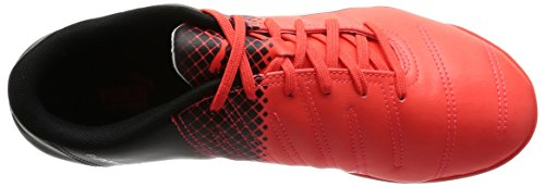 puma Blast Puma 4 It 3 Unisex White Botas Fútbol Evopower Red Rojo Tricks 03 Black Adulto de HwOwS7