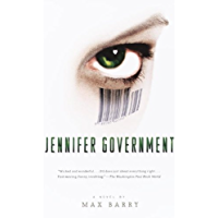 Jennifer Government (Vintage Contemporaries)