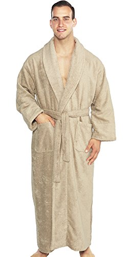 TurkishTowels Womens Original Turkish Bathrobe product image