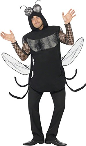 [Smiffys Men's Fly Costume] (Fly Costumes)