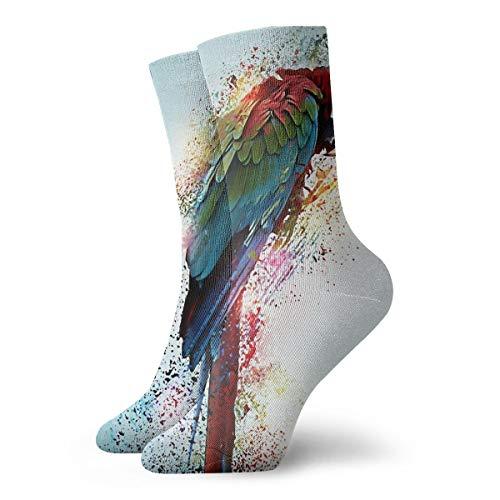 (YUANSHAN Socks Sweet Popsicle Women & Men Socks Soccer Sock Sport Tube Stockings Length)