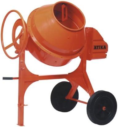*Betonmischer ATIKA Dynamic 165 230V*
