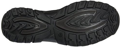 FRETZ men Shark, Zapatos de Cordones Derby para Hombre Schwarz (Noir)