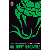 Snakehead (Alex Rider Book 7)