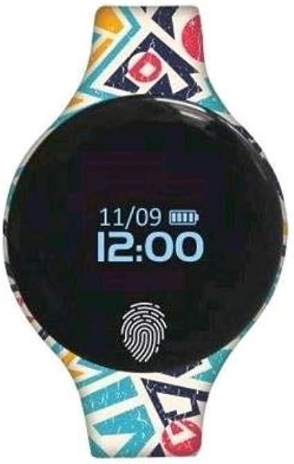 TECHMADE Reloj de Pulsera TM-Freetime-AZZ