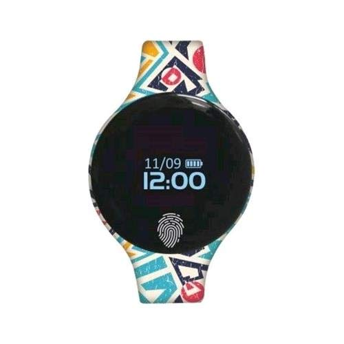 TECHMADE Reloj de Pulsera TM-Freetime-AZZ: Amazon.es: Relojes