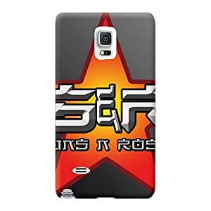 Shock Absorbent Hard Cell-phone Cases For Sumsang Galaxy S5 Mini (wUB15638qjCR) Unique Design Stylish Guns N Roses Pictures