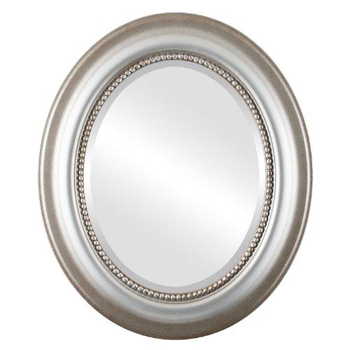 Hall Wood Mirror - 9