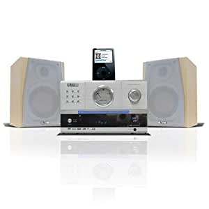 CTA Digital IP-MFS Multi Functional iPod Entertainment System