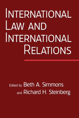 International Law +Internatl.Relation