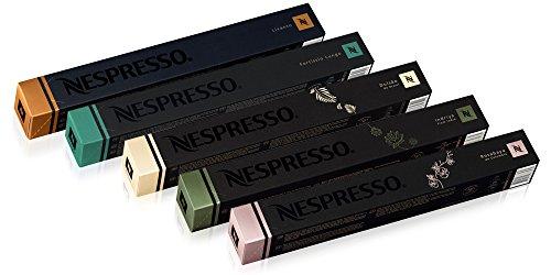 nespresso single origin - 2