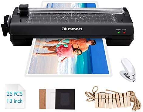 Laminator Blusmart Multiple Function Laminating product image