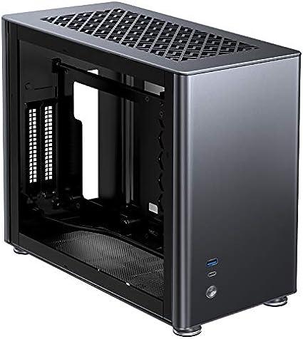 Jonsbo A4 Mini Itx Computergehäuse Pc Hülle Gehäuse Computer Zubehör