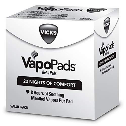 Vicks VapoPads Original Menthol