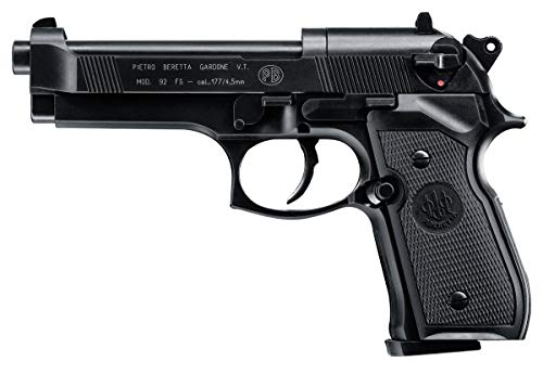 Beretta 92FS, Blue air pistol