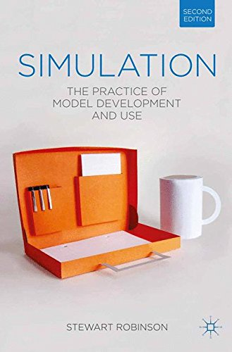 Simulation: The Practice of Model Development and Use by Red Globe Press (Image #3)