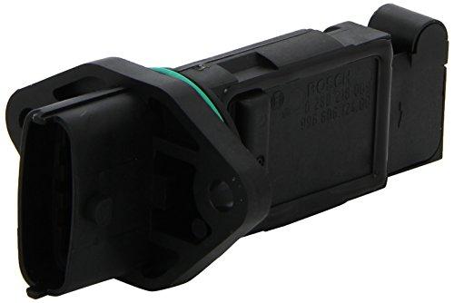 (Bosch Original Equipment 0280218009 Mass Air Flow Sensor (MAF) - New)